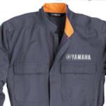 WY-208棉質技師服