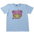 YAE41Biikuruzu  Bikuma T恤