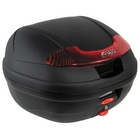 GIVI E 340 N Top case With Base ( Mono-lock case )