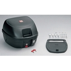 GIVI MICRO E 26 N Top case With Base ( Mono-lock case )