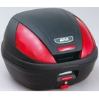 GIVI E 370 ND Top case With Base ( Mono-lock case )