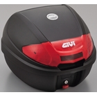 GIVI E 300 N Top case With Base ( Mono-lock case )