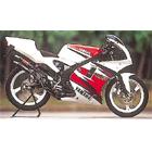 【SPI】Twin Tail ・RR膨脹室排氣管 (鋁合金消音器)