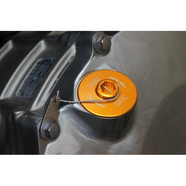 M24xP3 機油蓋 (金色)