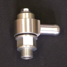 曲軸箱通氣管接頭