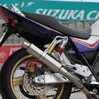 【TSR】賽道版排氣管尾段
