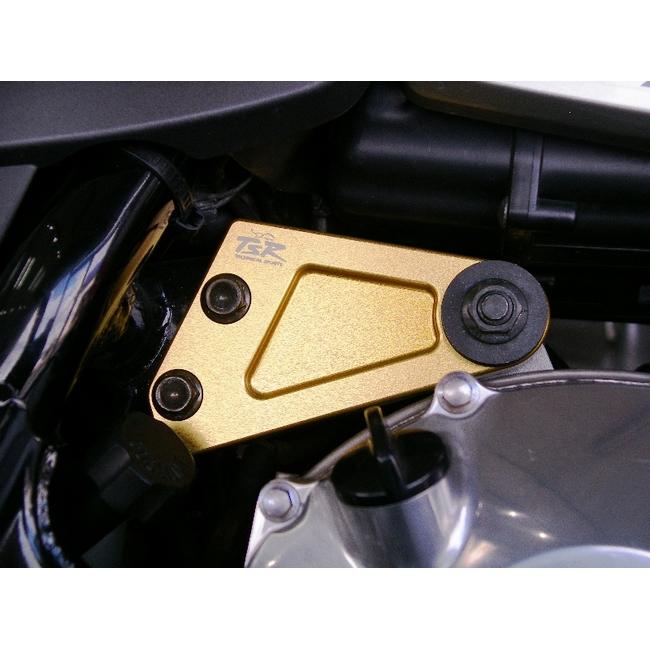 引擎吊架 (金色)