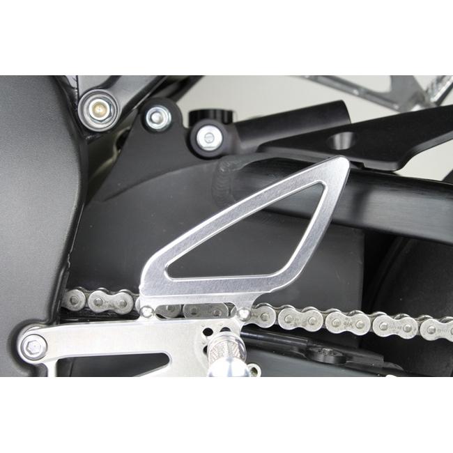 【TSR】大型排氣管防燙蓋(銀色) - 「Webike-摩托百貨」