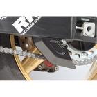 【TSR】廠車型式 齒盤護蓋
