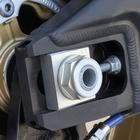 【TSR】後輪軸螺帽M22 硬陽極處理