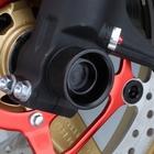 【TSR】杯型前輪軸護塊(防倒球)