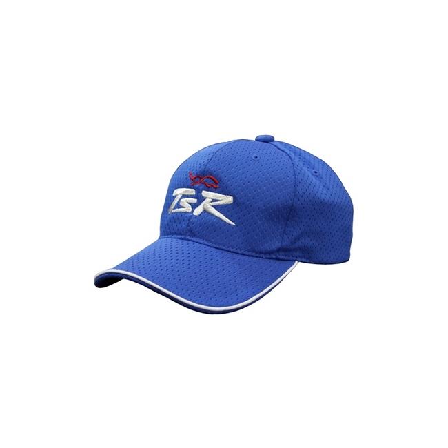 Honey Comb Air 帽子 (藍色)