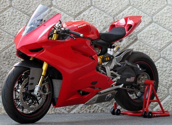 【RidingHouse】Race 用側面板 (左側) - 「Webike-摩托百貨」