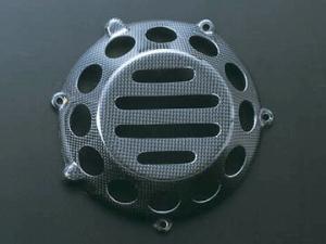 碳纖維離合器外蓋 (標準型)