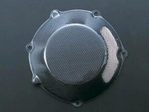 碳纖維離合器外蓋 (中空網狀)