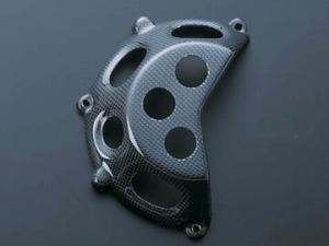 碳纖維離合器外蓋 (Works Type)