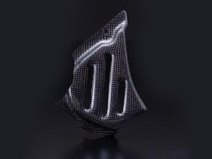 碳纖維前齒盤蓋