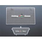 【RidingHouse】不銹鋼散熱器(水箱)護罩