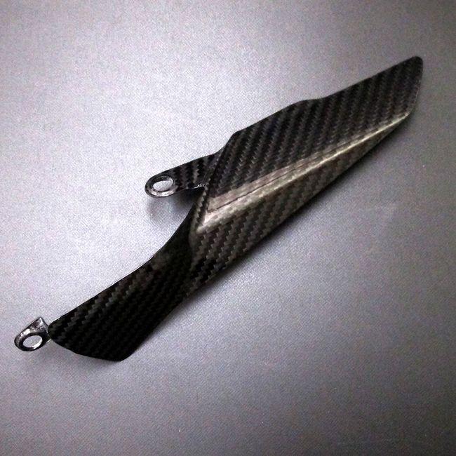 乾式碳纖維鏈條蓋