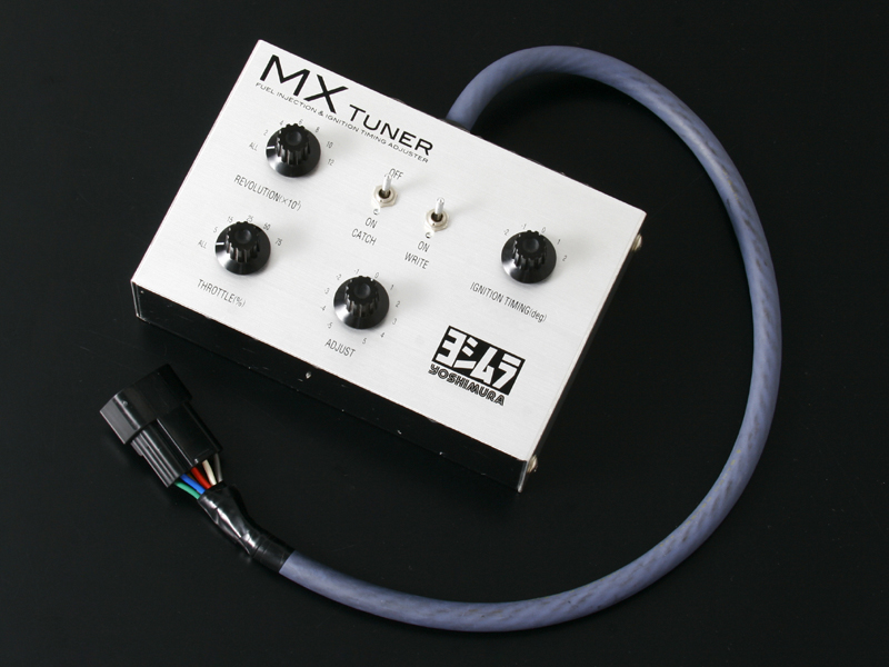 MX Tuner