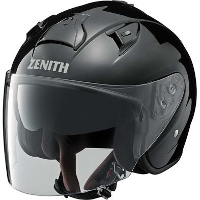 YJ-14 ZENITH安全帽