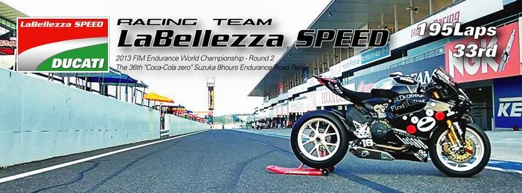 LA-BELLEZZA ���x���b�c�@