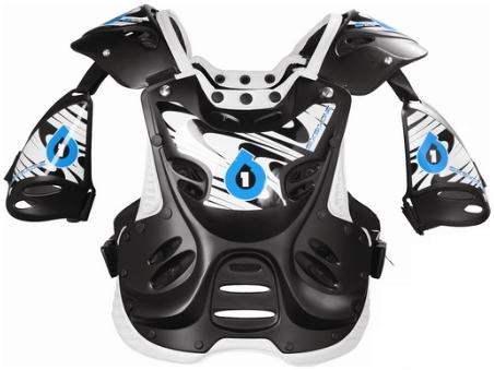 【661】Defender 2.5 CAMBER 護胸(青年) - 「Webike-摩托百貨」