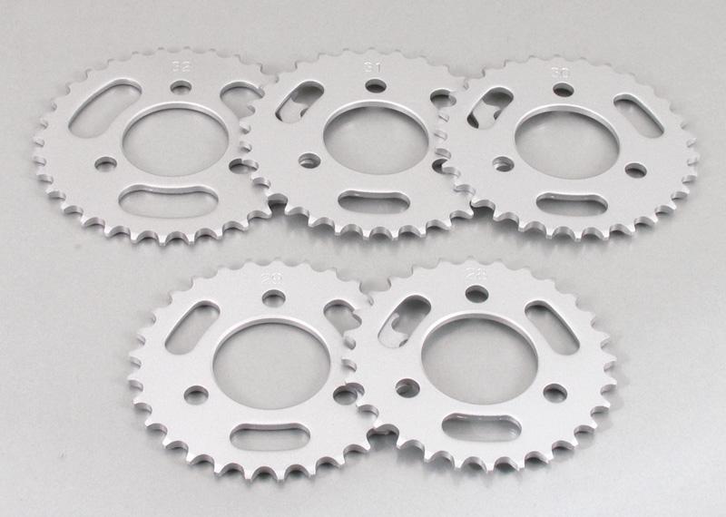 【KITACO】後 gear 齒盤 32T(415) - 「Webike-摩托百貨」