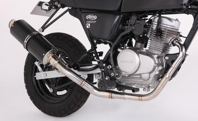 【KITACO】Execs 全段排氣管 Type 2 - 「Webike-摩托百貨」