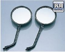 Z-II 迷你 後視鏡 (逆牙螺絲 Type)
