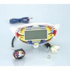KITACO:キタコ/デジタルスピードメーター タイプ2