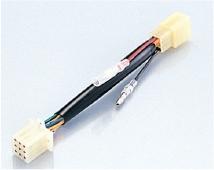 【KITACO】Φ48mm迷你速度錶&EL儀錶用配線組 - 「Webike-摩托百貨」