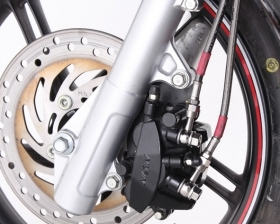 【KITACO】Super Teflon 不鏽鋼網狀包覆煞車油管 - 「Webike-摩托百貨」
