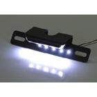 KITACO:キタコ/LEDライセンスランプキット