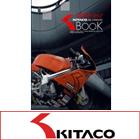 【KITACO】Z-II小後視鏡(電鍍/10mm) - 「Webike-摩托百貨」