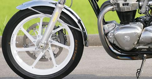 【JB POWER(BITO R&D)】鎂合金鍛造輪框「MAGTAN」 JB4 - 「Webike-摩托百貨」