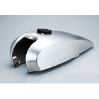 WM Road trucker Aluminum Tank