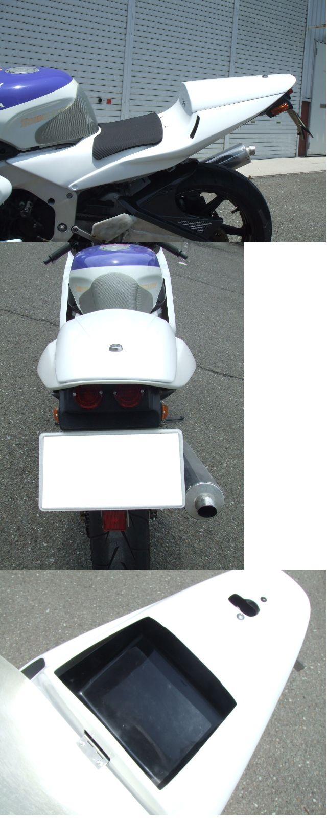 600RR 復刻版單座整流罩 (Type-2)