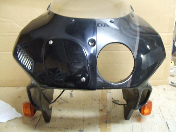 單燈耐久型頭罩