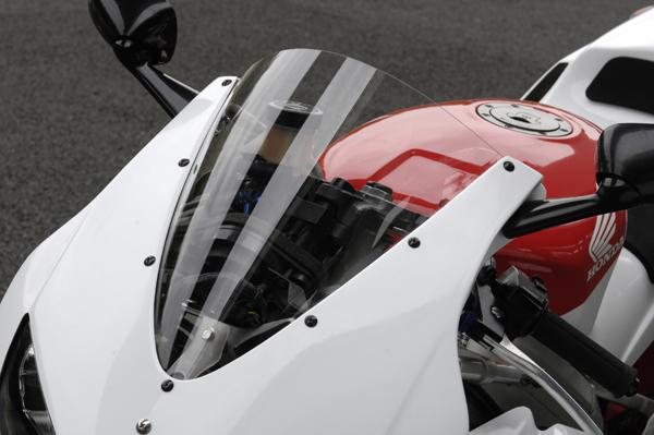 600RR 復刻版風鏡