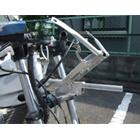 【才谷屋】NSF100 復刻版整流罩用固定架套件