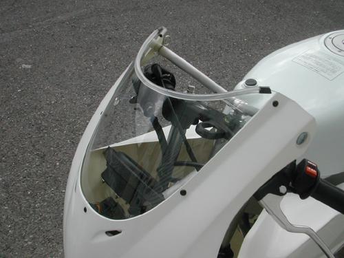 NSF100 復刻版風鏡