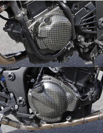 引擎保護蓋