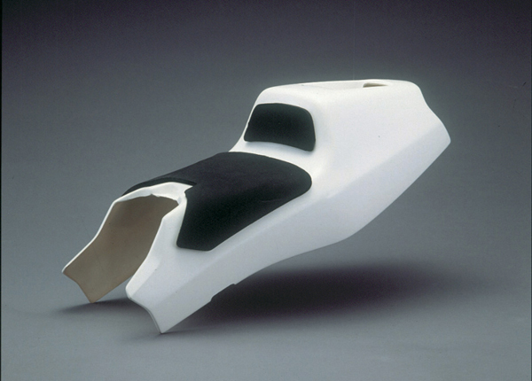 單座墊整流罩 Type2