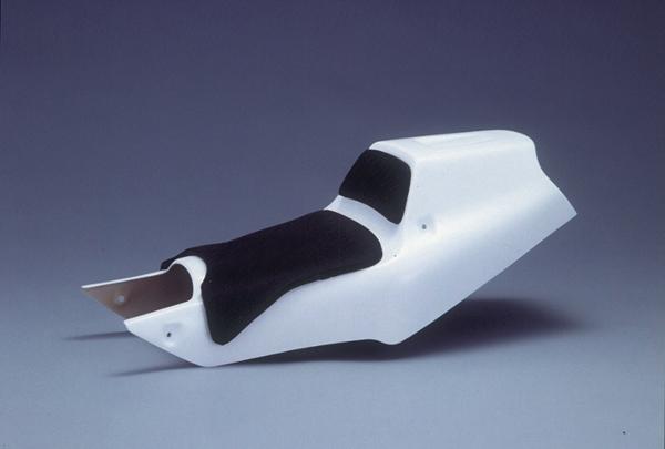 單座墊整流罩 (一般型)