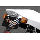 【才谷屋】600RR 復刻版單座墊整流罩専用LED尾燈&配線組