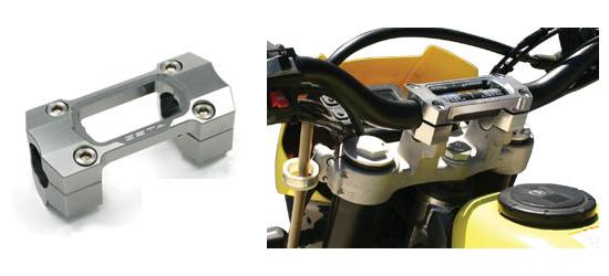 【ZETA】UX1把手固定座套件 - 「Webike-摩托百貨」