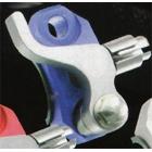 【ZETA】可動式把手配件固定蓋(附熱啟動拉桿) - 「Webike-摩托百貨」