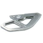 【ZETA】鋁合金後碟盤護蓋 - 「Webike-摩托百貨」