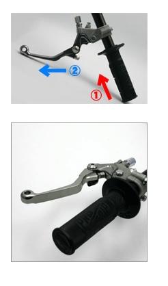 【ZETA】維修用替換用拉桿臂(CP可潰式煞車拉桿專用) - 「Webike-摩托百貨」